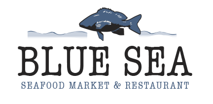 Blue Sea Logo